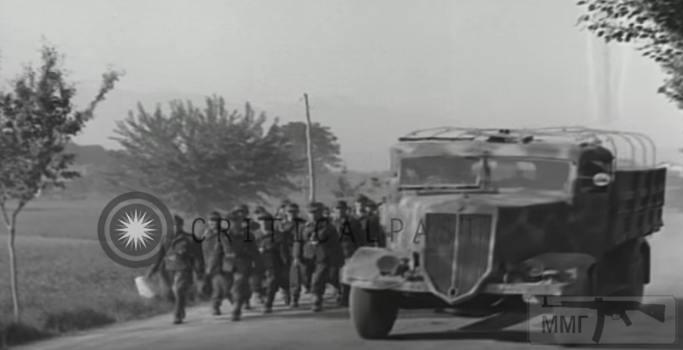 51292 - Военное фото 1939-1945 г.г. Западный фронт и Африка.
