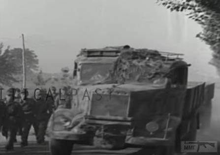 51293 - Военное фото 1939-1945 г.г. Западный фронт и Африка.