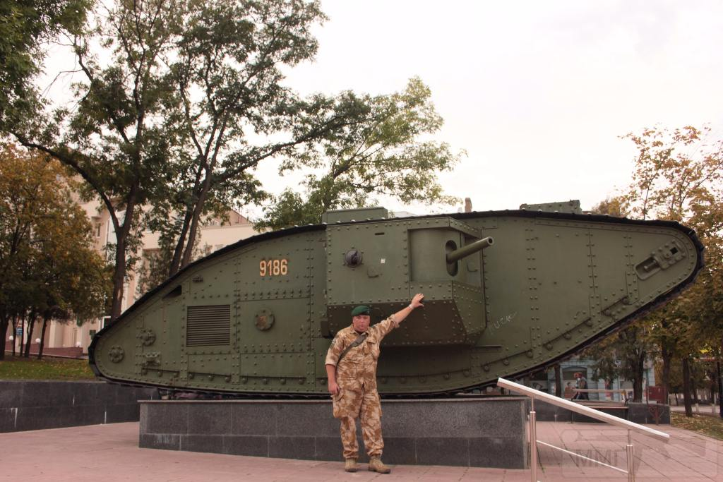 5147 - Саур-Могила (Шахтерский район Донецкой области)
