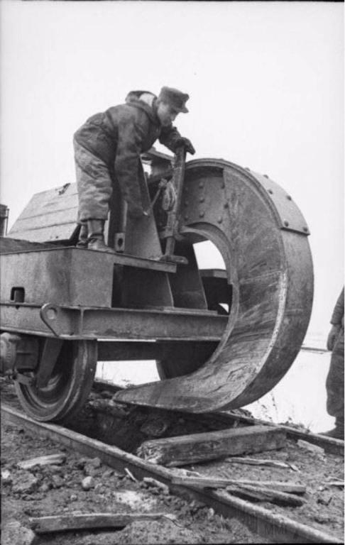 5149 - Путевые разрушители Второй мировой войны.