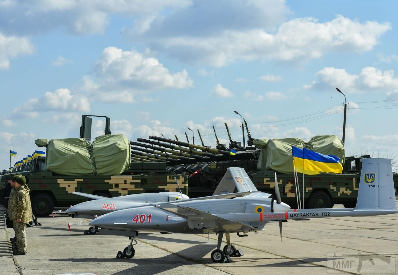 51674 - Реалії ЗС України: позитивні та негативні нюанси.
