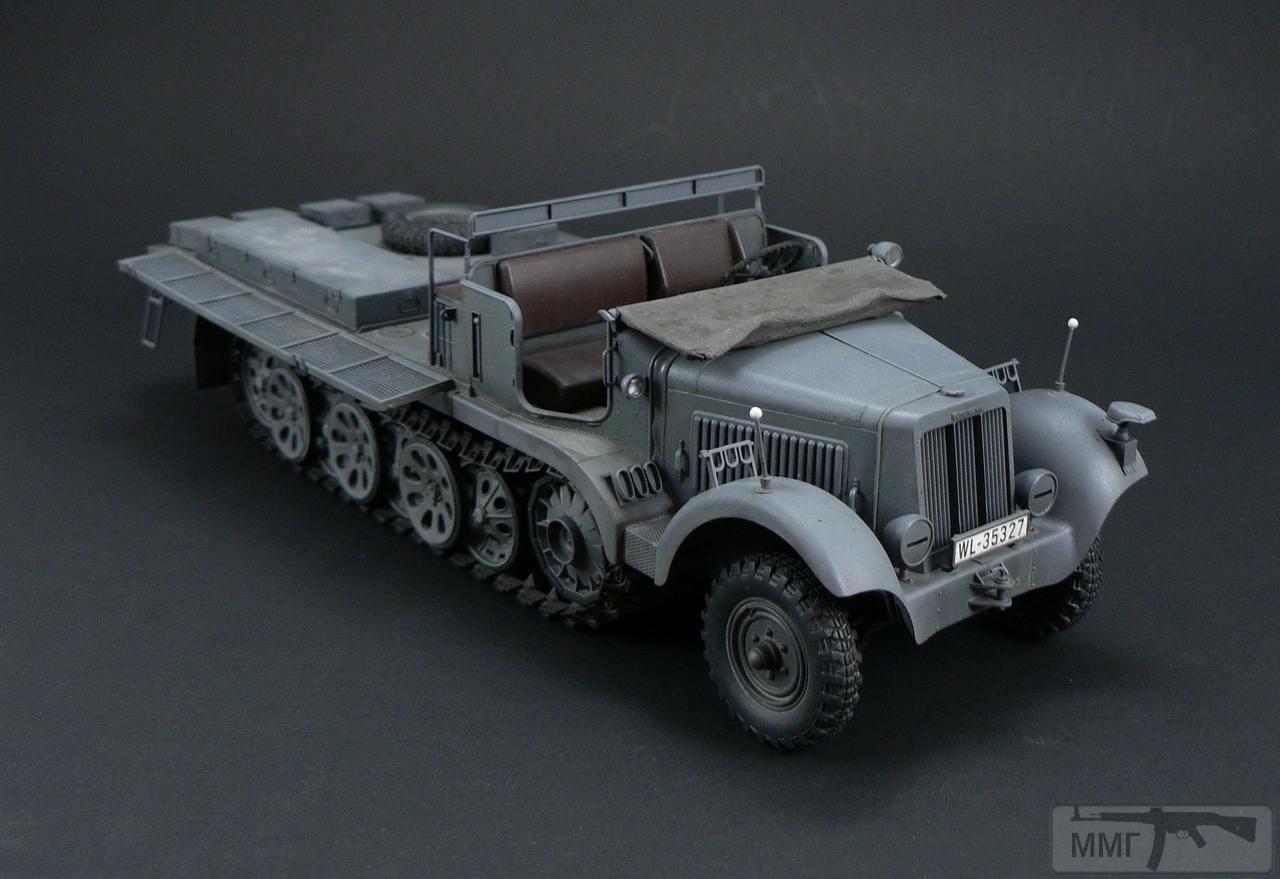 51680 - Модели грузовиков