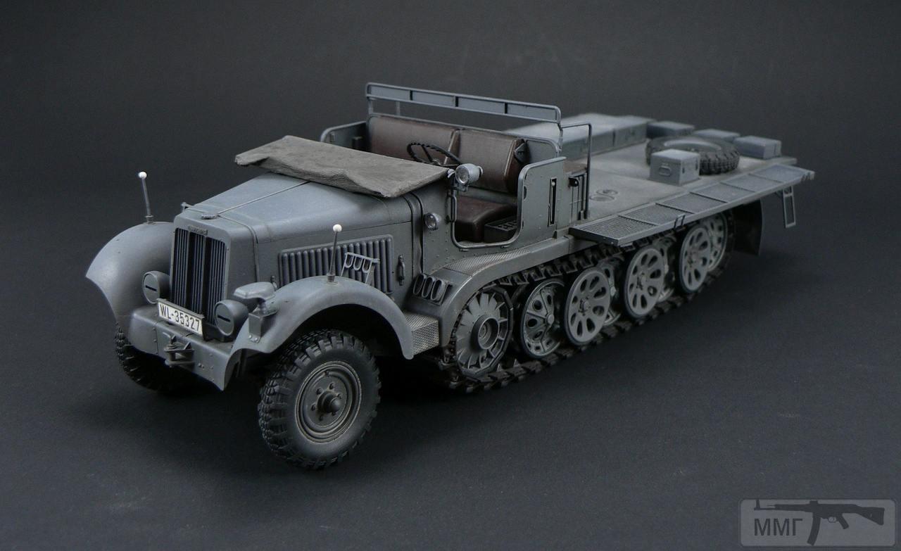 51683 - Модели грузовиков