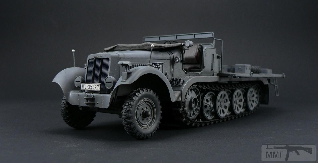51684 - Модели грузовиков