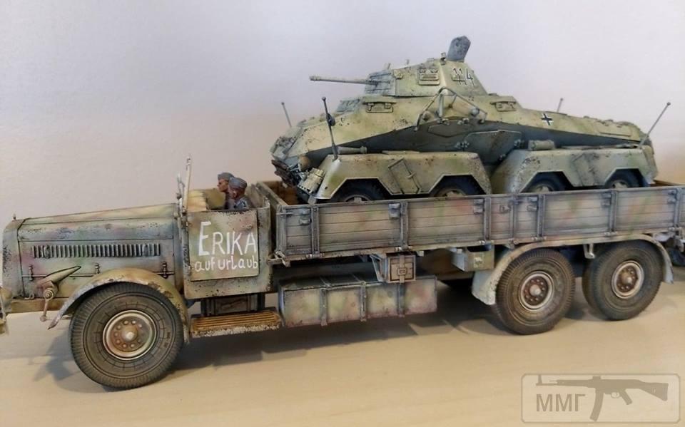 51689 - Модели грузовиков