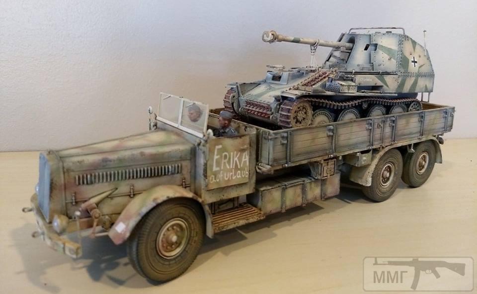 51690 - Модели грузовиков