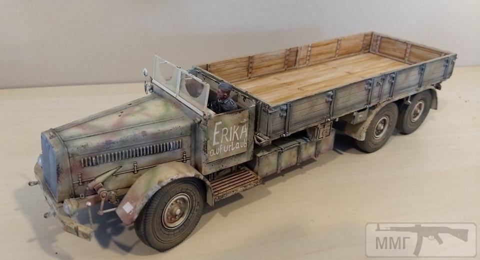 51691 - Модели грузовиков