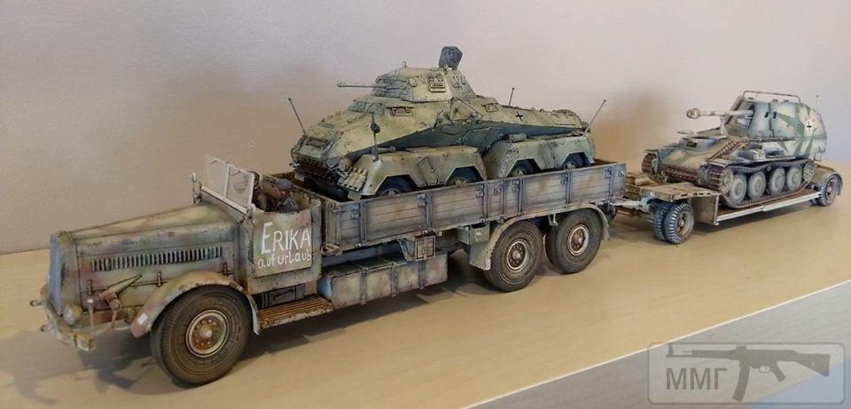 51692 - Модели грузовиков