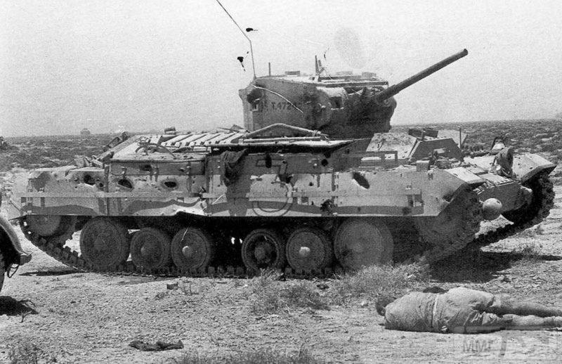 51713 - Военное фото 1939-1945 г.г. Западный фронт и Африка.