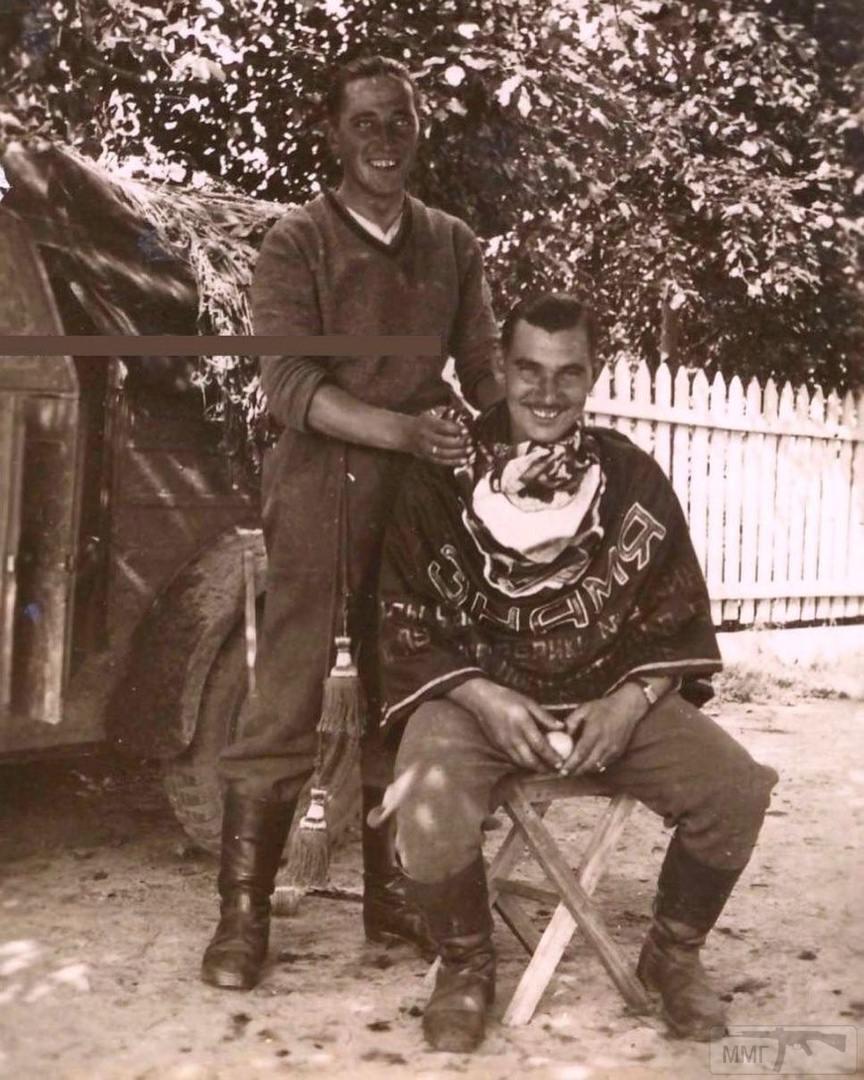 51714 - Военное фото 1941-1945 г.г. Восточный фронт.