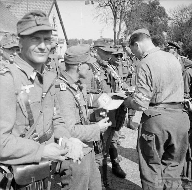 51715 - Военное фото 1939-1945 г.г. Западный фронт и Африка.