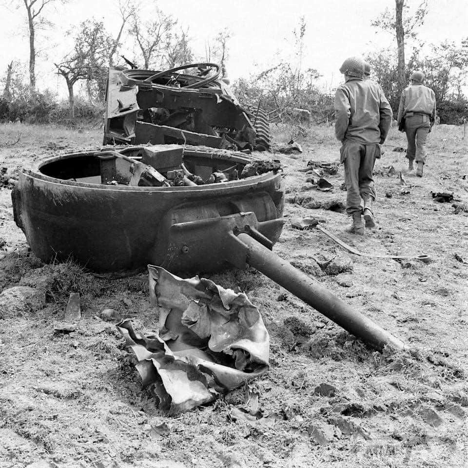 51720 - Военное фото 1939-1945 г.г. Западный фронт и Африка.
