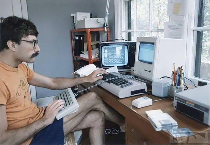 51722 - Как выбирали компьютер в 2000-м году