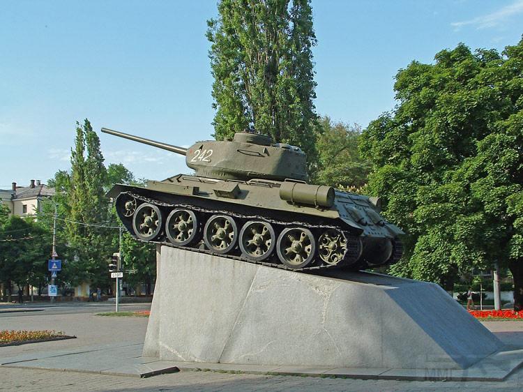5174 - Музей техники Фаэтон в г. Запорожье