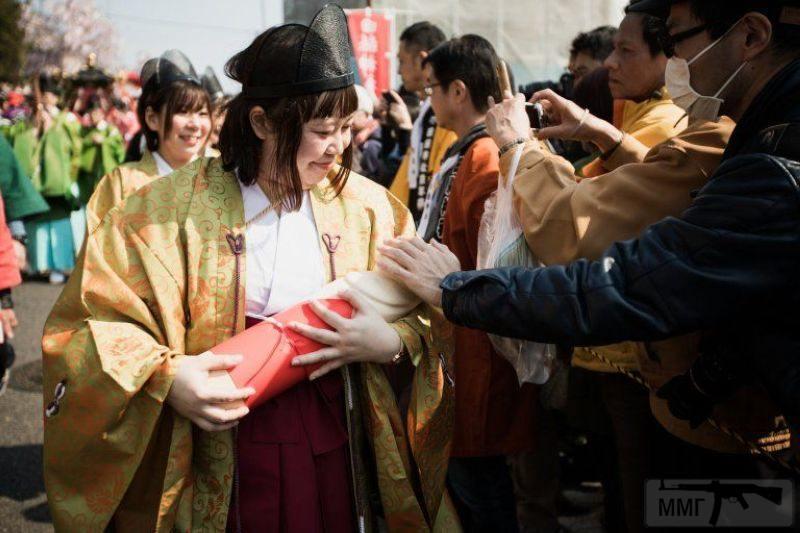 51775 - 25 по-настоящему безумных фактов о Японии