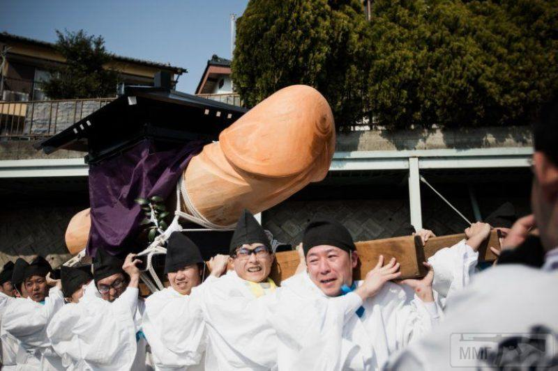 51776 - 25 по-настоящему безумных фактов о Японии