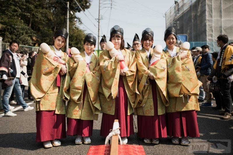 51781 - 25 по-настоящему безумных фактов о Японии