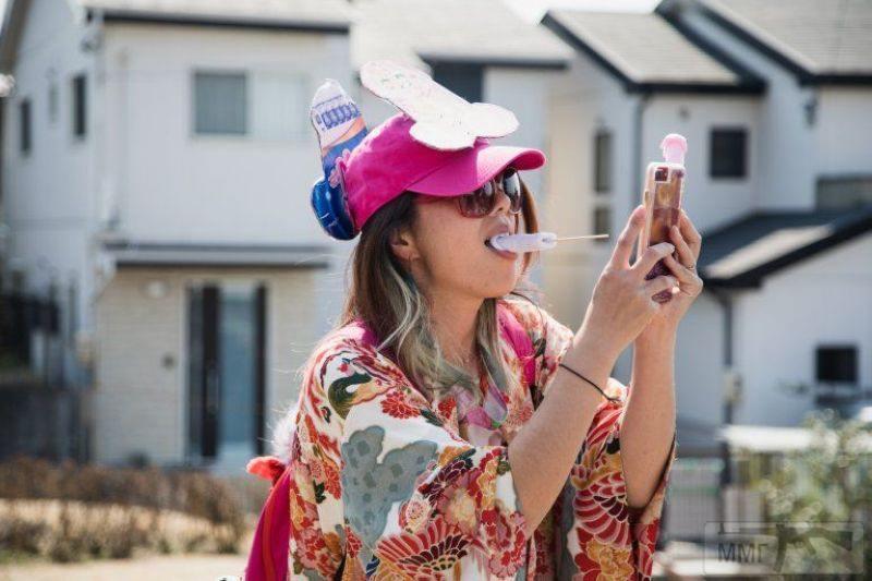 51782 - 25 по-настоящему безумных фактов о Японии