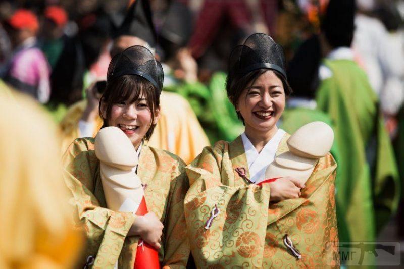 51783 - 25 по-настоящему безумных фактов о Японии