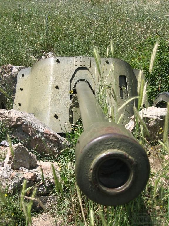 5179 - Немецкая артиллерия Севастополь 2011