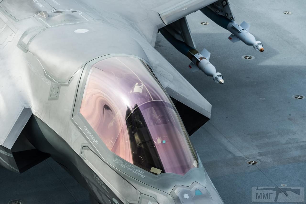 51822 - F-35 и программа JSF