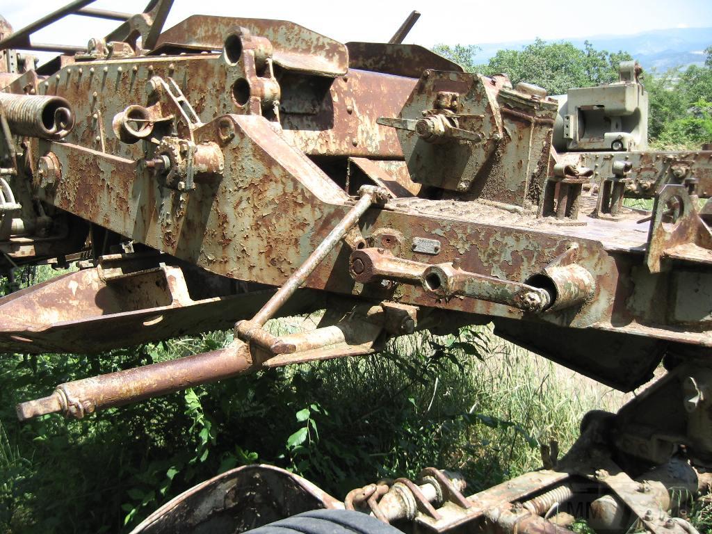 5183 - Немецкая артиллерия Севастополь 2011