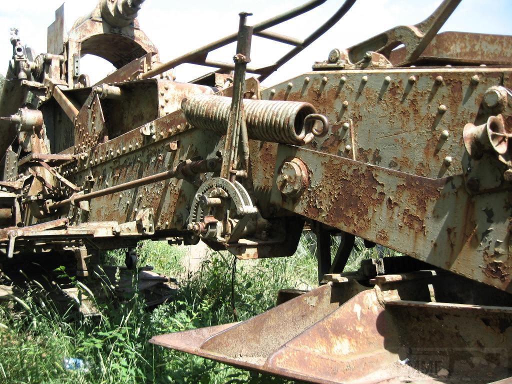 5184 - Немецкая артиллерия Севастополь 2011