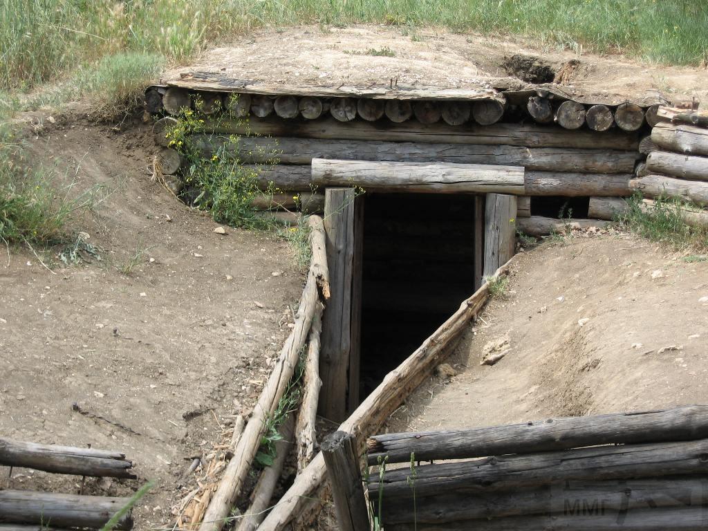 5197 - Немецкая артиллерия Севастополь 2011
