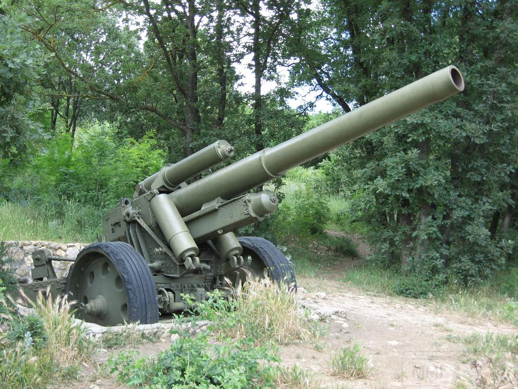 5198 - Немецкая артиллерия Севастополь 2011