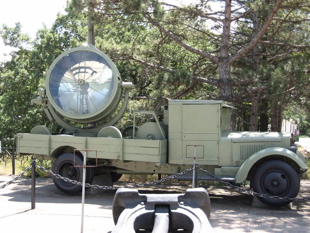 5207 - Немецкая артиллерия Севастополь 2011