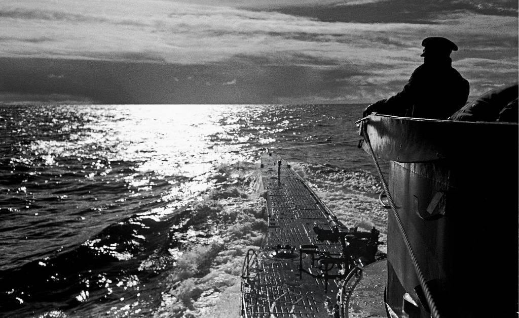 521 - Волчьи Стаи - Германские подводные лодки двух мировых войн
