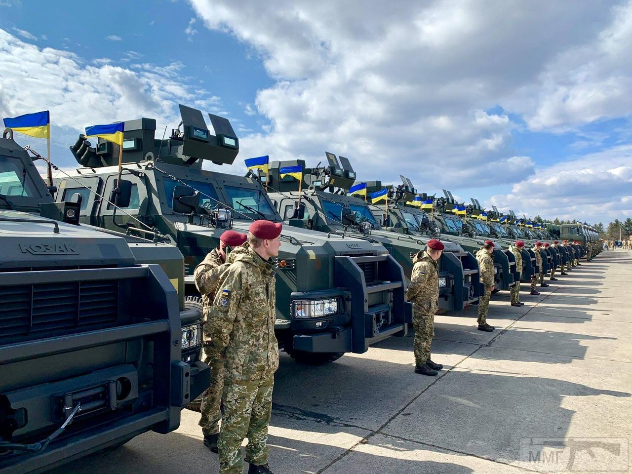 52249 - Реалії ЗС України: позитивні та негативні нюанси.