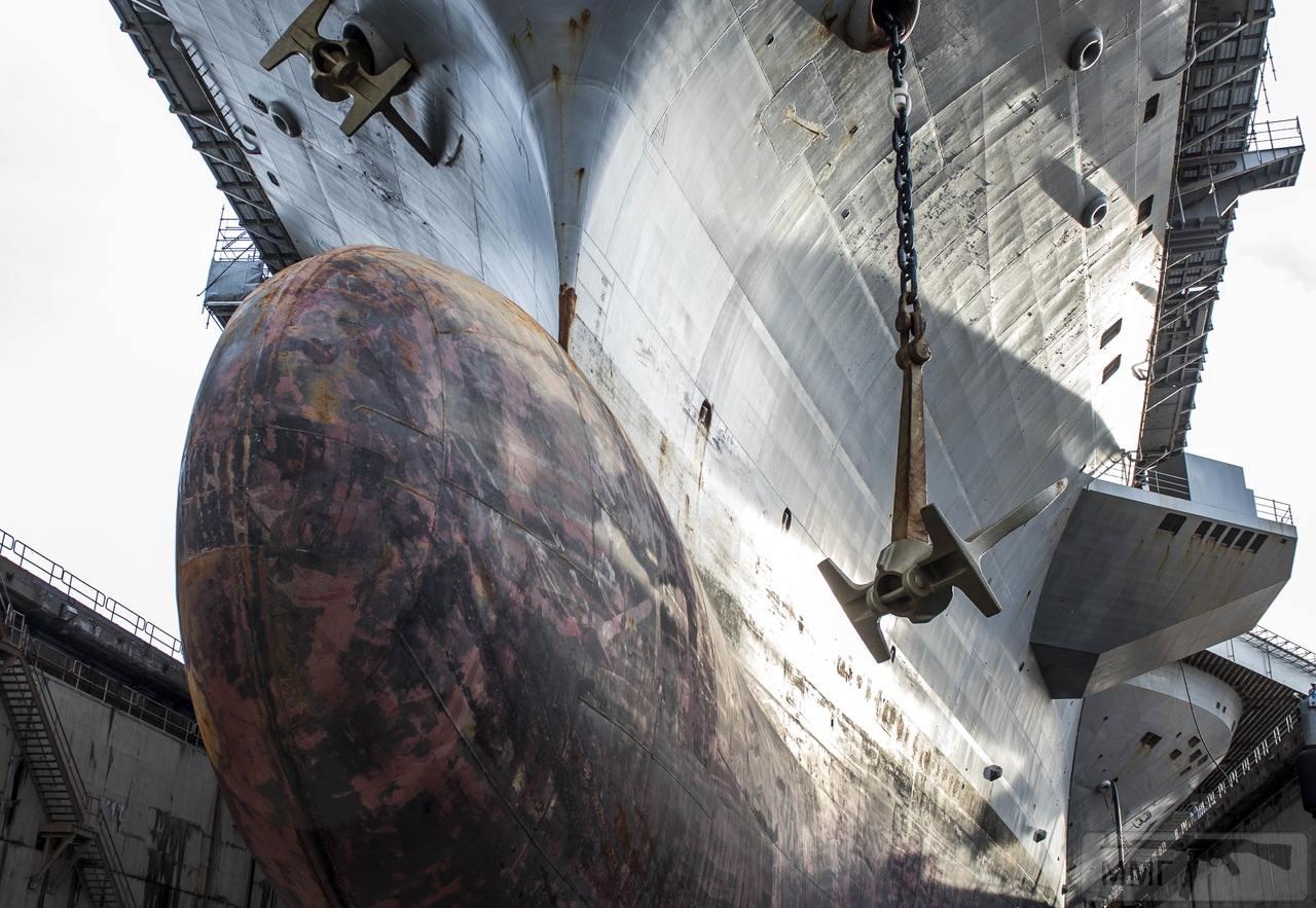 52510 - USS George H. W. Bush (CVN-77)