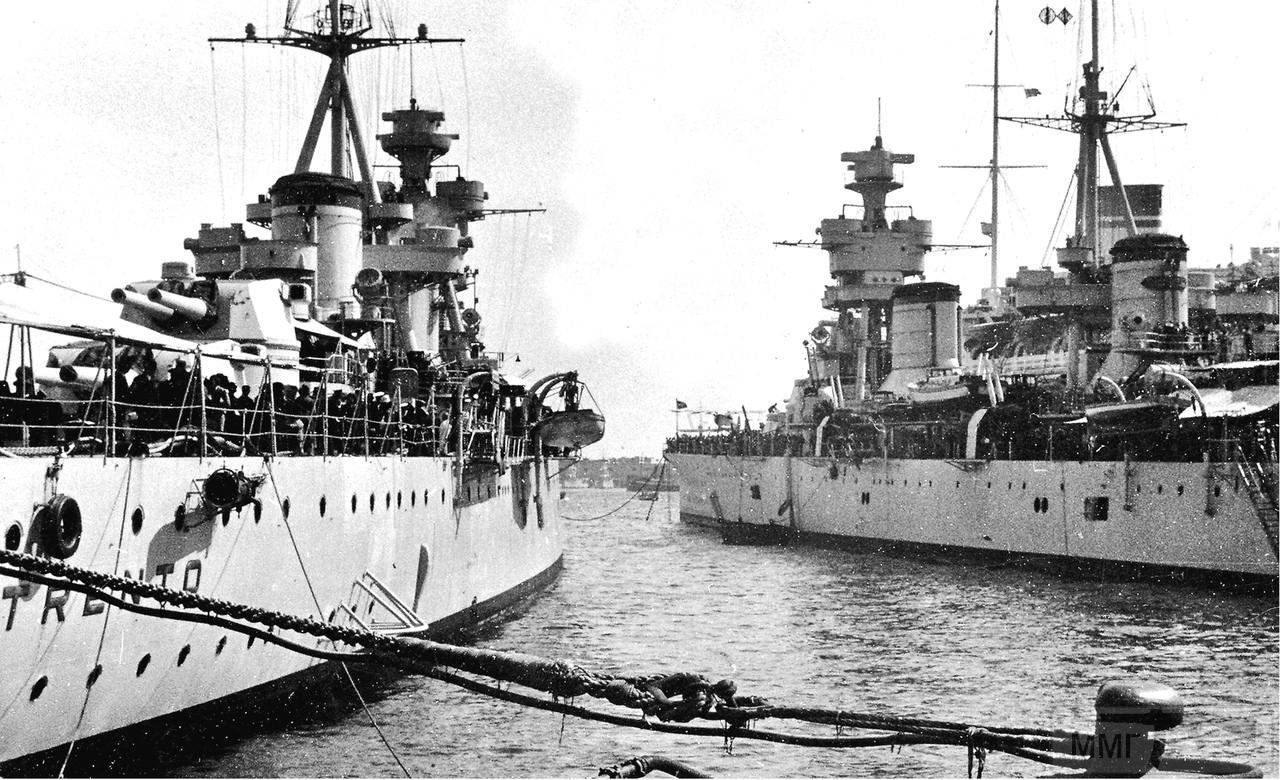 52513 - Regia Marina - Italian Battleships Littorio Class и другие...