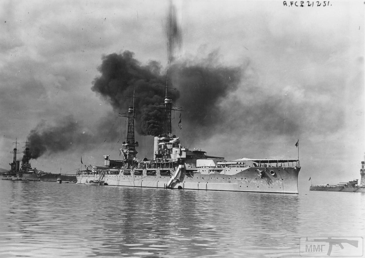 52522 - USS Oklahoma (BB-37)