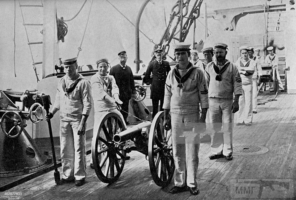 52530 - Броненосцы, дредноуты, линкоры и крейсера Британии