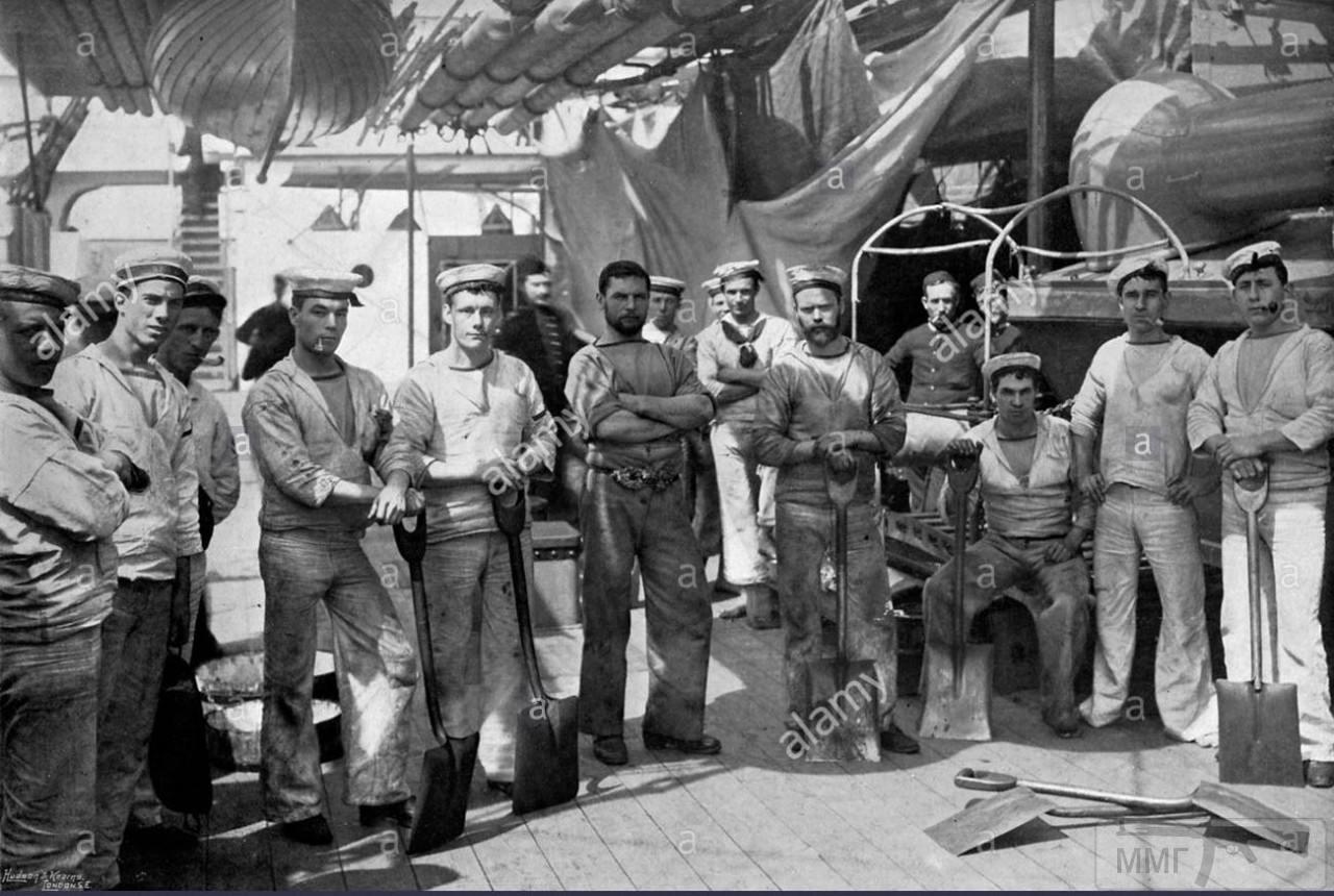 52531 - Броненосцы, дредноуты, линкоры и крейсера Британии