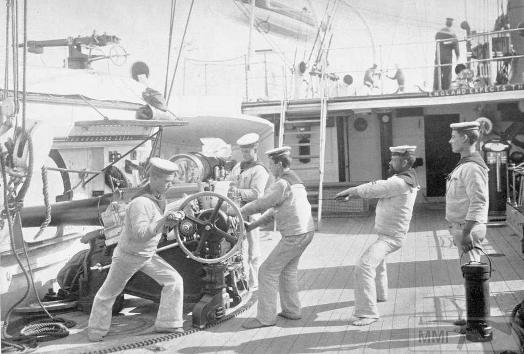 52556 - HMS Calliope