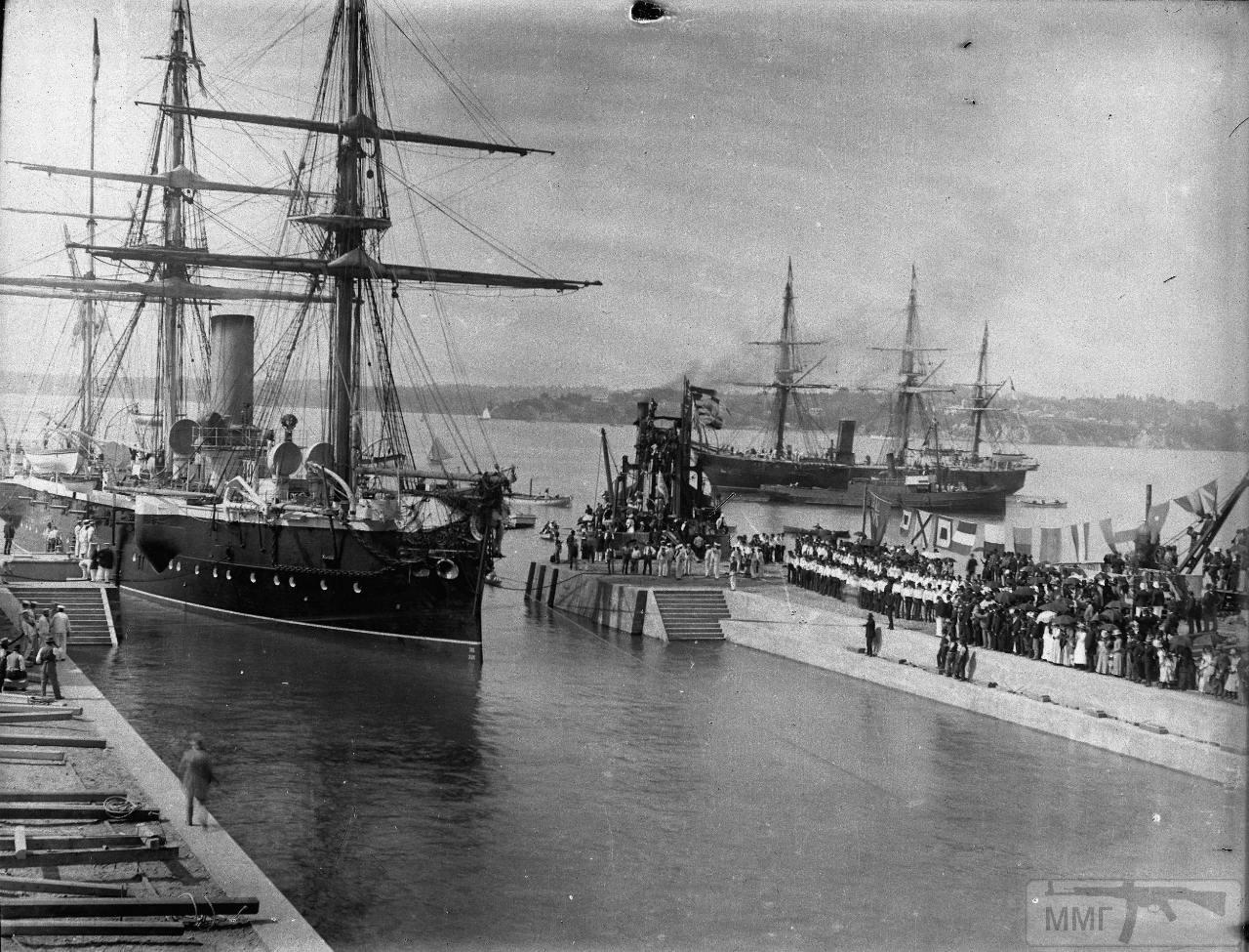 52557 - HMS Calliope