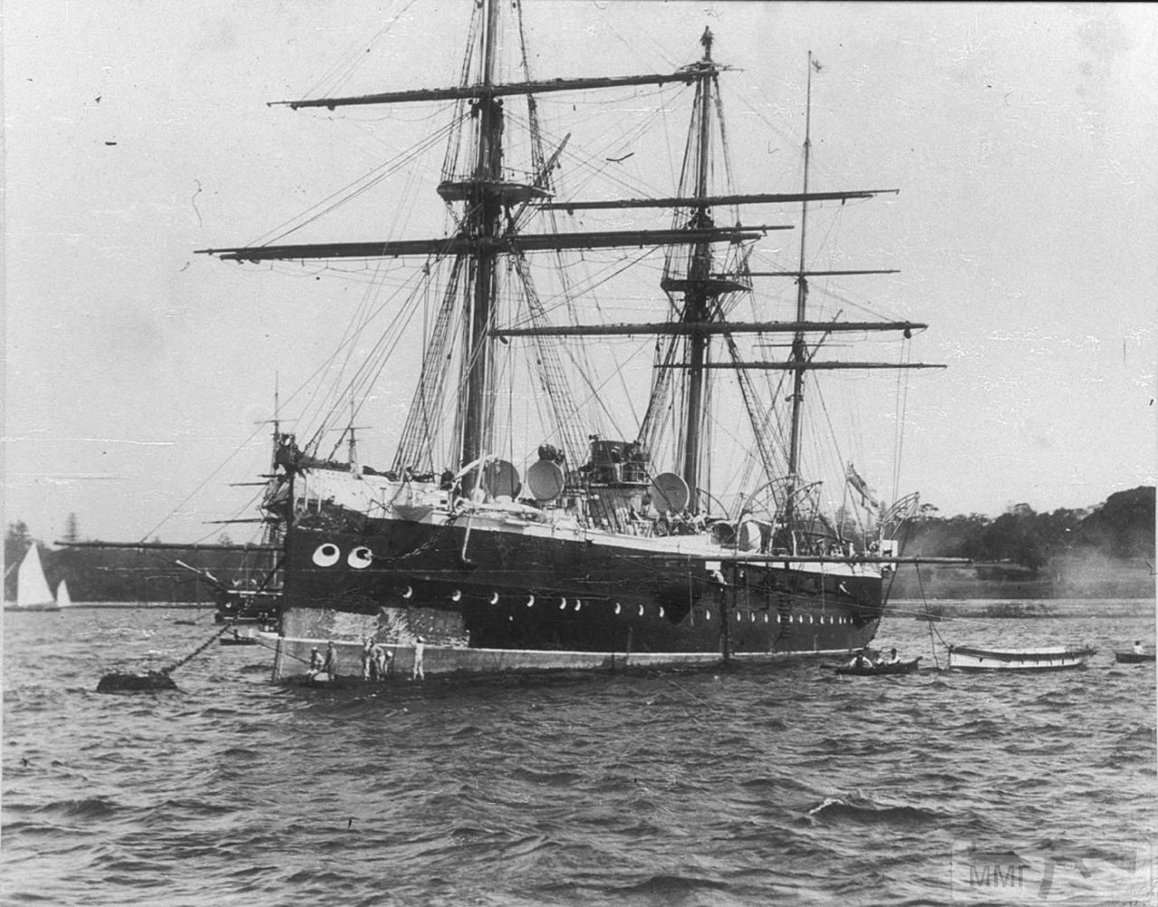 52558 - HMS Calliope