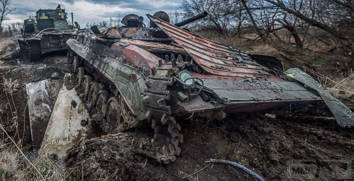 52634 - Командование ДНР представило украинский ударный беспилотник Supervisor SM 2, сбитый над Макеевкой