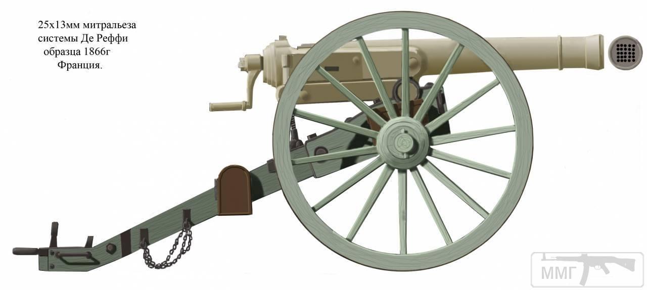 52745 - Пра пра пра пулемёта.