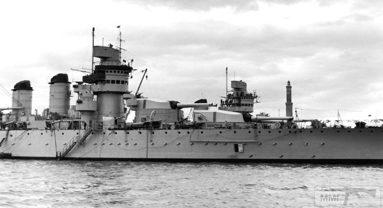 52755 - Regia Marina - Italian Battleships Littorio Class и другие...