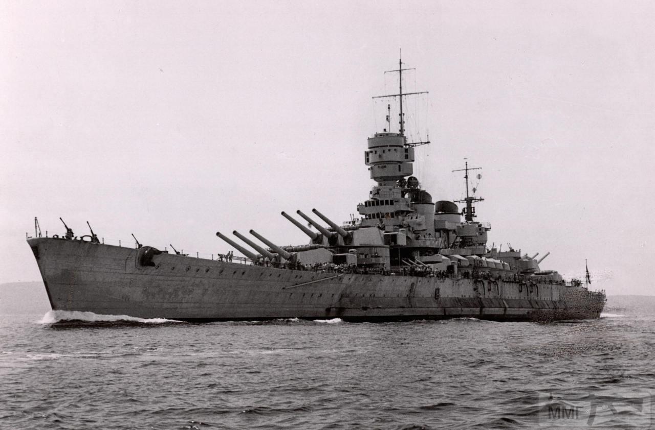 52756 - Линкор Roma