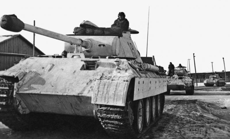 52786 - Военное фото 1941-1945 г.г. Восточный фронт.