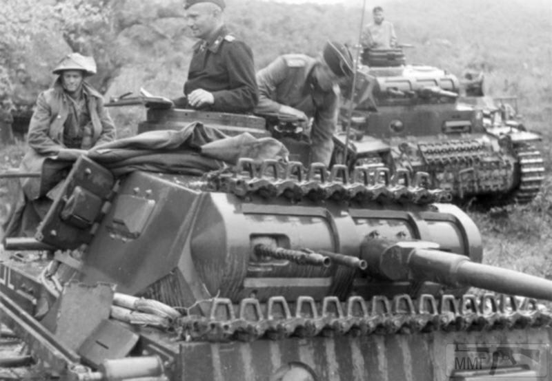 52788 - Военное фото 1939-1945 г.г. Западный фронт и Африка.