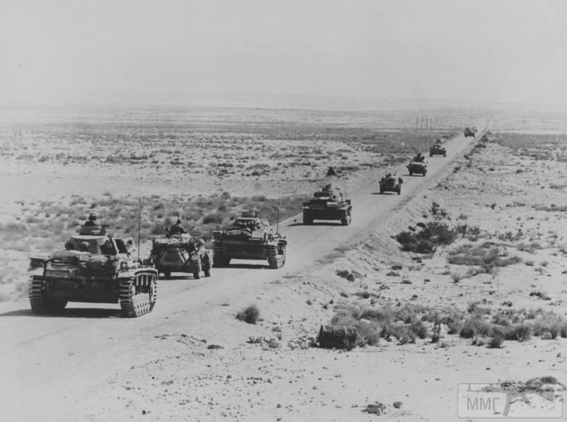 52797 - Военное фото 1939-1945 г.г. Западный фронт и Африка.