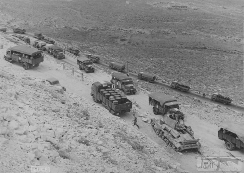 52798 - Военное фото 1939-1945 г.г. Западный фронт и Африка.