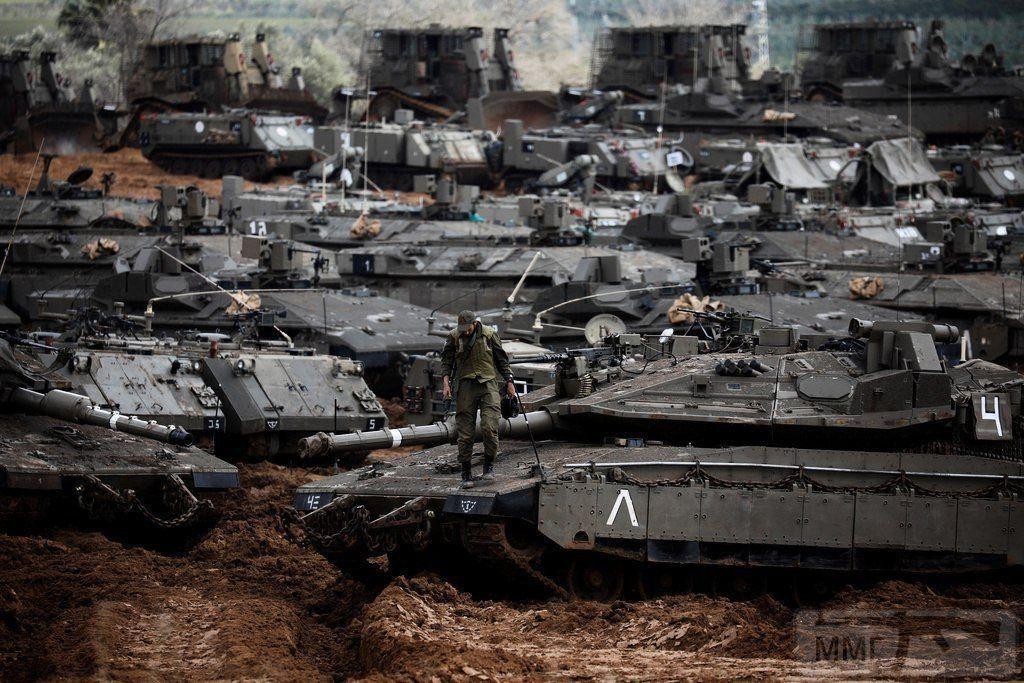 53087 - Израиль VS разные арабы - современность