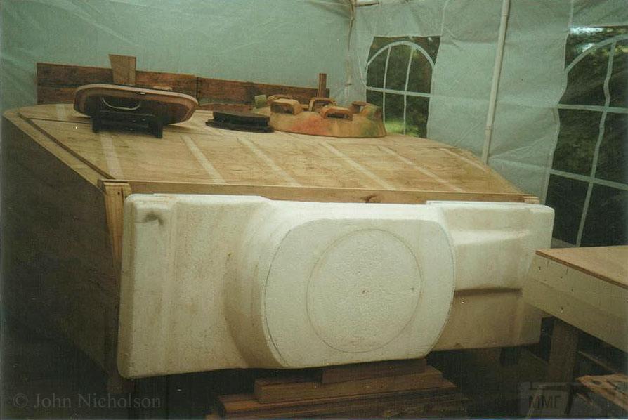 5309 - Деревянный танк